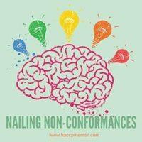 Food safety non-conformances